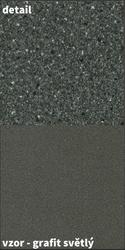 grafit světlý F 73013 TC