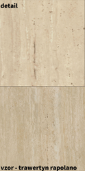 trawertyn rapolano S 65000 HS