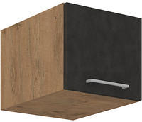 Horní skříňka 40 NAGU 1F VIGO matera / dub lancelot