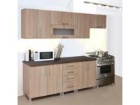 Kuchyňská sestava AGÁTA 180+60 cm