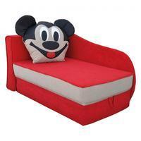 Pohovka dětská BOLEK Mickey