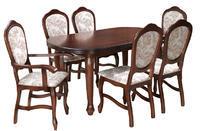 Čalouněná židle K1