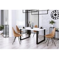 jídelní stůl IMPERIAL 138X90 bílý