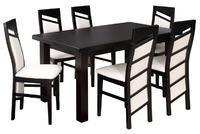 Židle židle zkosená