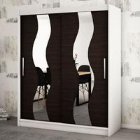 Skříň SEWILLA - 180 x 200 x 62 cm