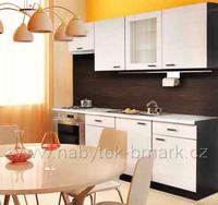 Kuchyňská sestava ALBÍN 240 cm