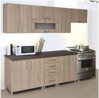 Kuchyňská linka Agáta 180+60 cm