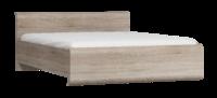 Postel LINK 160, dub sonoma