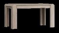 Jídelní stůl LINK, dub sonoma