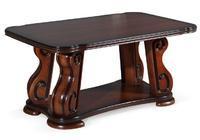 Konferenční stůl LUXUR 104 x 70 x 52 cm