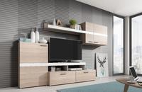 Obývací stěna Max