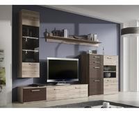 Obývací stěna Bellano
