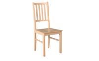 Dřevěná židle Nilo 7 D