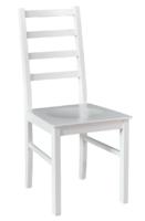 Dřevěná židle Nilo 8 D