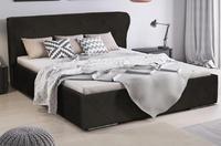Čalouněná postel ORLANDO