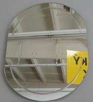 Zrcadlo oválné S01