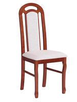 Židle s čalouněním Piano I