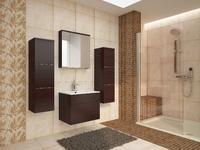 Koupelnová sestava Parma