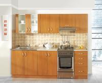 Kuchyňská linka 180+60 SARA OLŠE sestava B