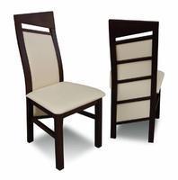 Čalouněná židle K21