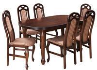 Rozkládací stůl S1 MDF 200x100 (+50) cm