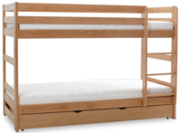 Patrová postel TREKKA PLUS