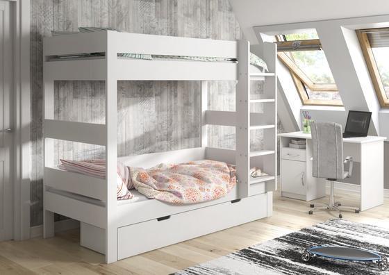 Patrová postel Merlin  - 1