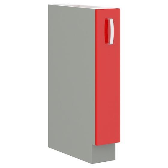 Spodní skříňka 15 D CARGO ROSE  - 1
