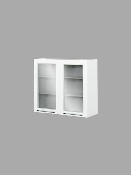 Horní skříňka prosklená 80 LOARA - KL80GWFP  - 1