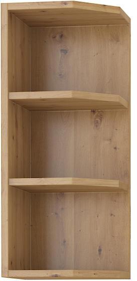 Horní skříňka 30 G ZAK ARTISAN CAPPUCCINO