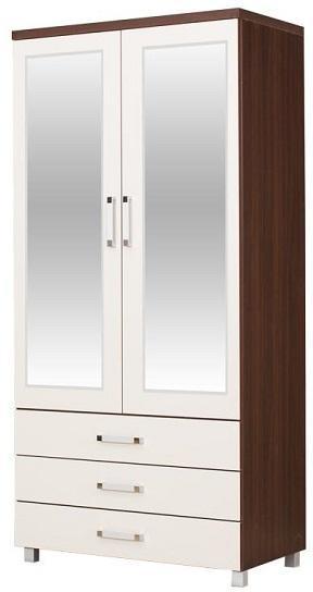 Skříň se zrcadlem A40-WA/OR | AMADIS  - 1