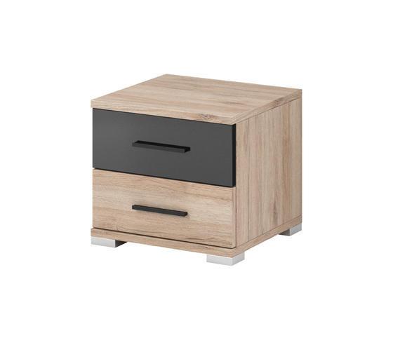 Noční stolek Bari  - 1