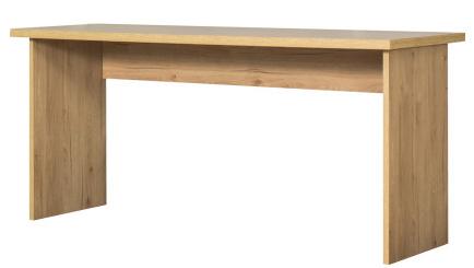 Psací stůl (158 cm) | MB40-DSC
