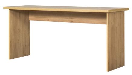 Psací stůl (138 cm) | MB41-DSC