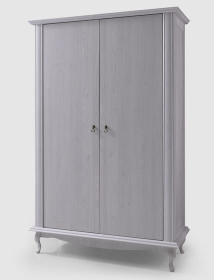 Skříň šatní DIANA 125 DA1  - 1
