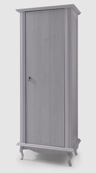 Skříň šatní DIANA 75 DA3  - 1