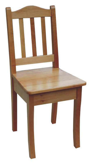 Dřevěná židle K26
