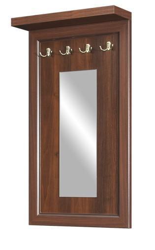 Věšák se zrcadlem G61-OR | GRENADA