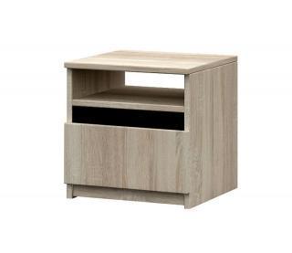 Noční stolek Mediolan | ME23  - 1