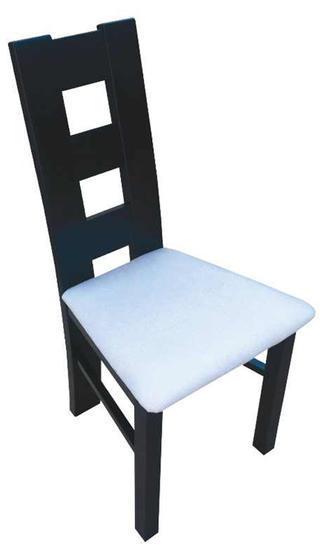 Čalouněná židle K30