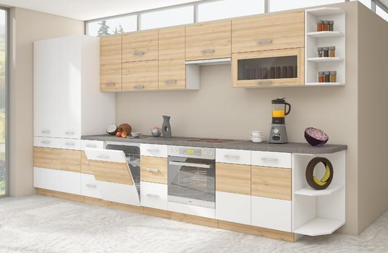 Kuchyňská sestava ICONIC II