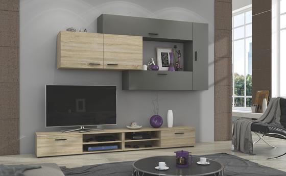 Obývací stěna JIVE  - 1