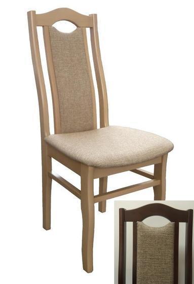 Židle K5 - ořech, Andre 1301