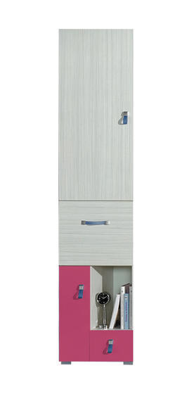 Skříňka uzavíratelná KOMI KM3