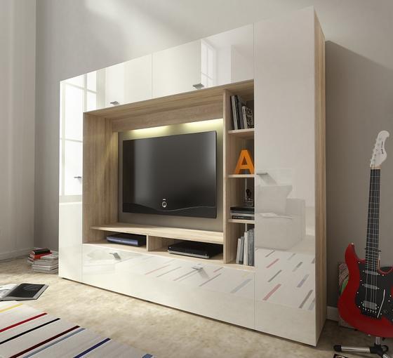 Obývací stěna VIGO  - 1