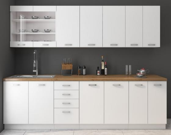 Kuchyňská sestava EKO WHITE I