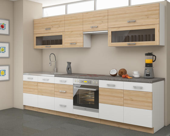 Kuchyňská sestava ICONIC I