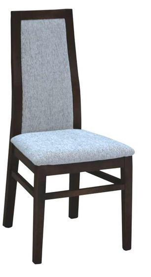Čalouněná židle K37  - 1
