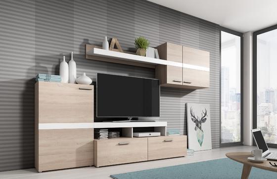 Obývací stěna Max  - 1