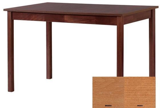 Stůl jídelní MAX 2 - olše